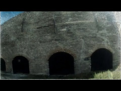 The Spookiest Spots Along The Wasatch Front- The Eerie Lime Kiln