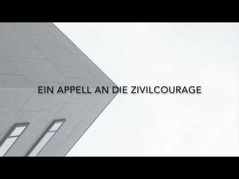 Interview Mag. Beneder - Appell an die Zivilcourage
