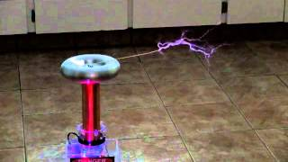 Video OneTesla - 100% power run in fixed frequency mode download MP3, 3GP, MP4, WEBM, AVI, FLV Desember 2017