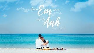 ĐIỀU EM CẦN CHỈ LÀ ANH | MINH HẰNG | OFFICIAL MUSIC VIDEO