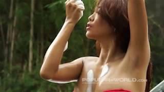 #Popular world com I Nadine Ayu Hot