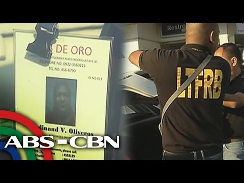 11 pasaway na taxi drayber, huli sa operasyon ng LTFRB