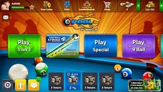 tricks 8 pools game Watch me play 8 Ball Pool via Omlet Arcade!