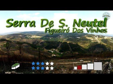 GeoTagXplorer @ Geocaching Na Serra De São Neutel - Figueiró Dos Vinhos
