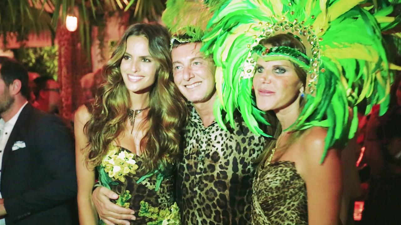 Dolce&Gabbana #DGLovesStBarth party