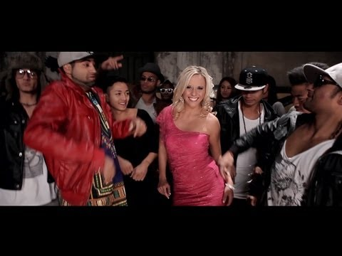 DJane HouseKat feat. Rameez - All the Time (Official Video)