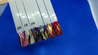 Видео гибкая лента для ногтей citymanik com ua