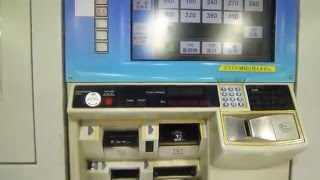阪神本線神戸三宮駅券売機でらくやんカードを購入してみた