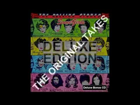 "The Rolling Stones - ""No Spare Parts"" (Some Girls Deluxe Edition Original Takes - track 05)"