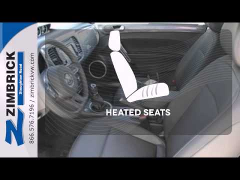 2014 Volkswagen Beetle Coupe Madison WI Sun Prairie, WI #2017 - SOLD