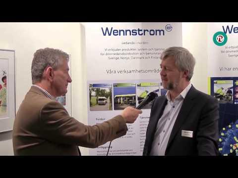 "PetrolPlaza video review from the ""SPT Branschdagarna 2014"" in Stockholm, Sweden"