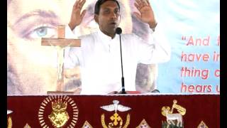 Fr Geejo Pattahu VC {God