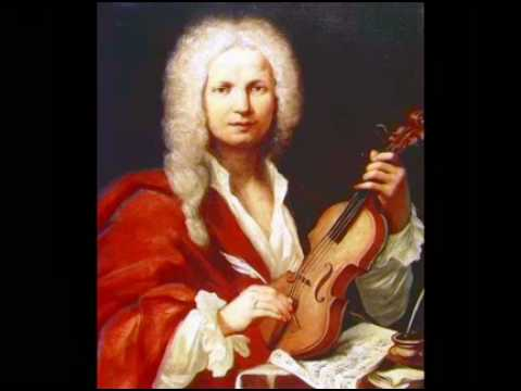 """Vivaldi"" Writer Goes For Baroque"