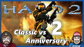 The Boys are continuing their legendary only run of ALL the Halo games. Join us for split-screen Halo 2!