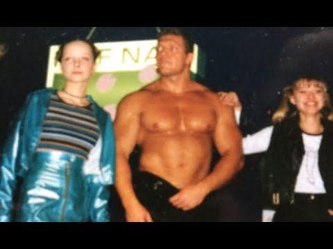 Как я набрал 28 кг. Рацион 1993 года в Калифорнии. Не повторять(!)Д.Семенихин