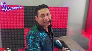 Luis Kazanova en vivo - Juguito de piña /Sabor a durazno