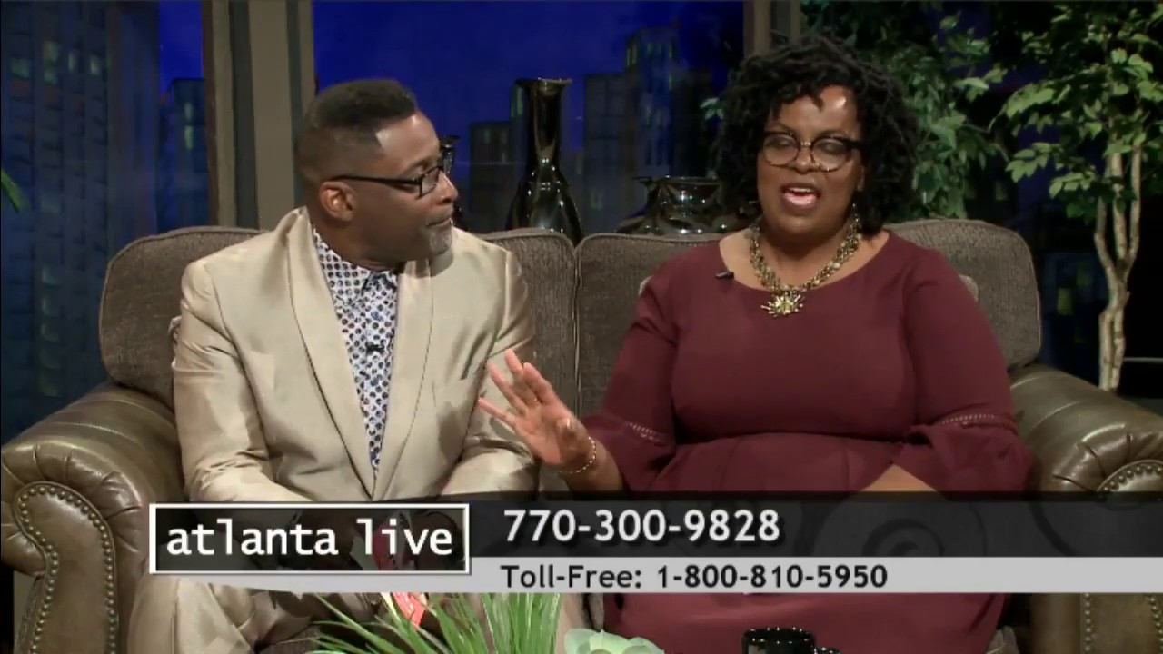 Atlanta Live (Full Interview)
