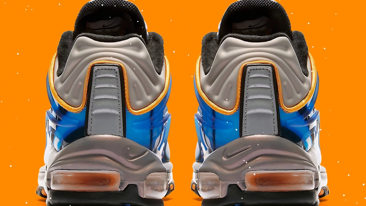 6ee2cfee185b The Nike Air Max Deluxe Returns In July - YouTube