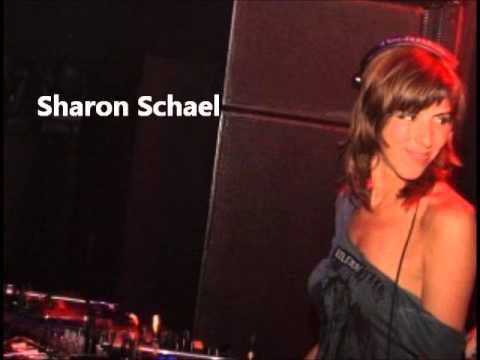 Sharon Schael - The Sound - Proton Padio