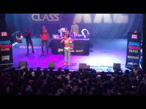 G Herbo - 4 Minutes Of Hell (XXL Freshman LIVE 2016)