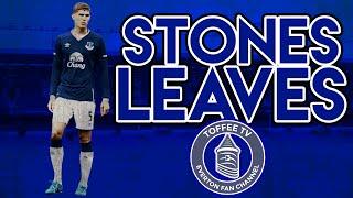 Everton Sell John Stones To Manchester City | EFC Transfer News