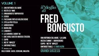 Il Meglio di Fred Bongusto Vol.1 - Il meglio della musica Italiana