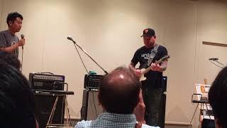 Josh plays the Dumble Overdrive Special(MATT&JOSH GUITAR CLINIC4)