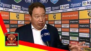 ManUtd News - Ex-Hull manager Slutsky's furious referee rant turned into hilarious viral rap