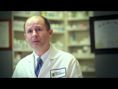 The Story of Dave's Pharmacy