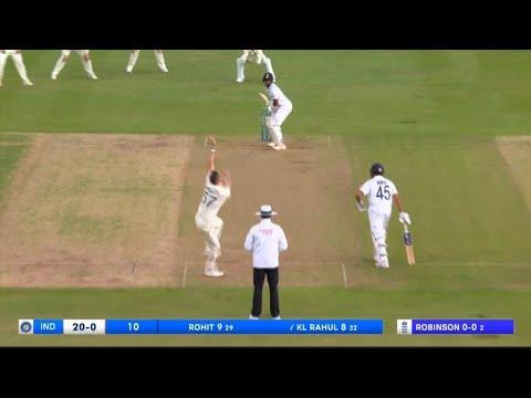 England vs India 1st Test: Shardul Thakur enjoying English ...