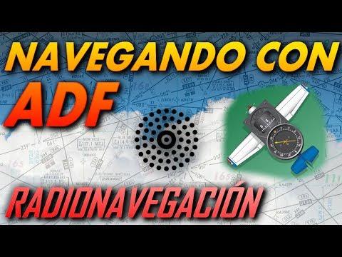 Navegación con ADF | Radionavegación |