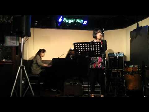 5/2(月)jazz 作曲:鈴木康恵「Pliocene」 草加 Sugar Hill