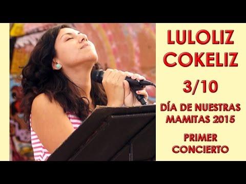 Luloliz - Madre Perfecta | Río Roma | DÍA MAMITA | MAYO ...