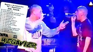 Megavier - Frankfurt 01.11.1994 (TV)