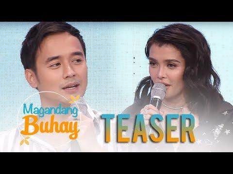 Magandang Buhay February 16, 2018 Teaser