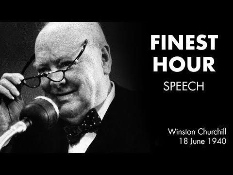 THEIR-FINEST-HOUR-speech-by-Winston-Churchill-BEST-SOUND