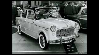 Fiat 1100 Slideshow