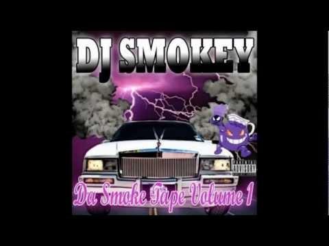 DJ Smokey - Da Smoke Tape Vol. 1 (Full Mixtape) @djsmokey666