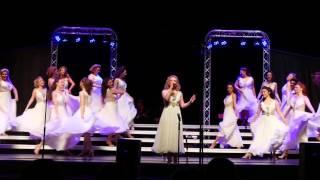 Carmel High School Ambassadors 2016 Final Set Performance in 4K
