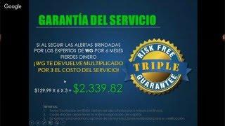 Wealth Generators Oportunidad de Negocio Forex Networkmarketing