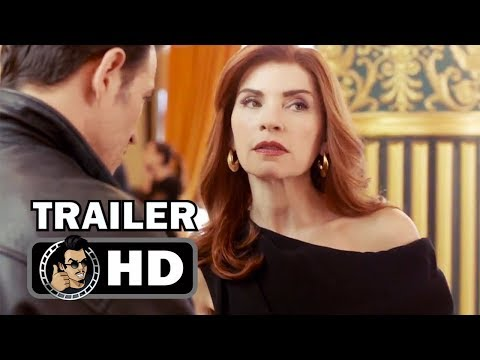 DIETLAND   HD Julianna Margulies AMC Series
