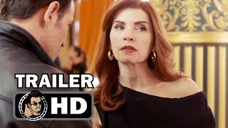 DIETLAND Official Trailer (HD) Julianna Margulies AMC Series