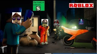 Roblox Jailbreak with sgfi, megaranger259, and Roblox_Monch