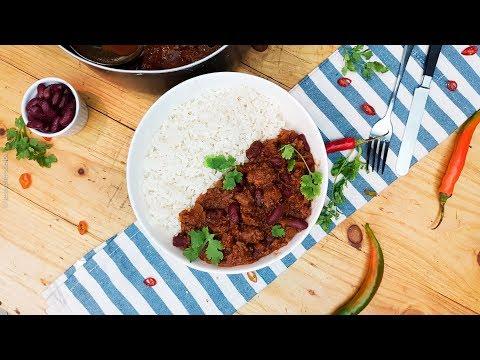 chili-con-carne---ragoût-viande-hachée-aux-haricots-rouges
