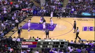 Repeat youtube video DeMarcus Cousins Post Moves