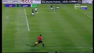 كأس مصر - أحمد منصور ينقذ مرماه بفدائية من فرصة مؤكدة لـ إنبي بعد تمريرة رائعة من قاعود