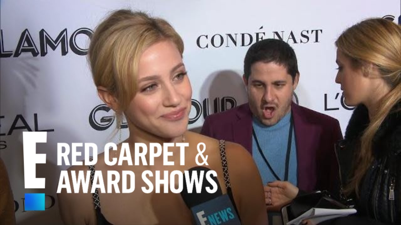 Download Lili Reinhart Reveals the Importance of Discussing Body Image | E! Red Carpet & Award Shows