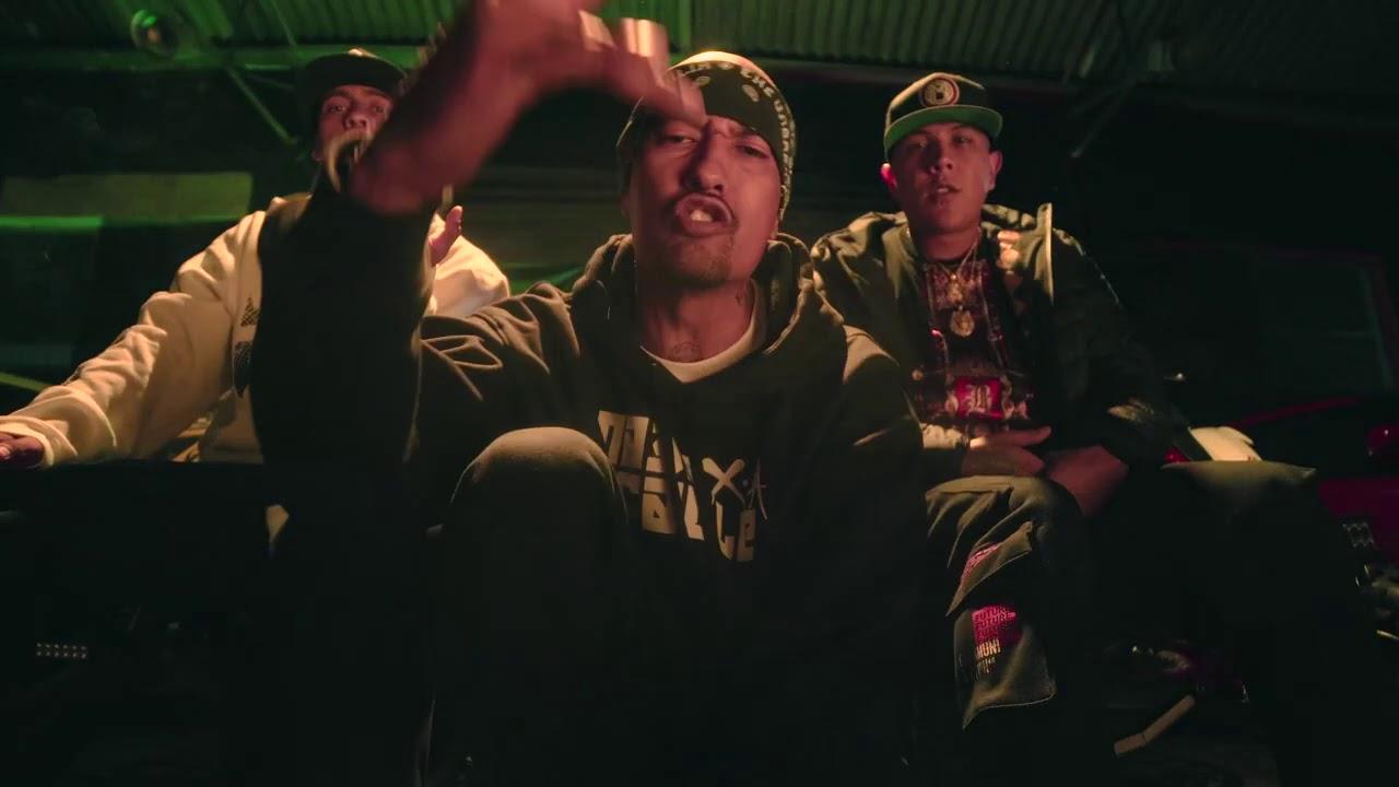 Download Vengo de la Calle // Ñengo el Quetzal, Zimple & C-Kan ( MOB )