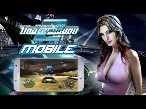 Need For Speed Underground 2 Mobile Gameplay Android APK & IOS Download)