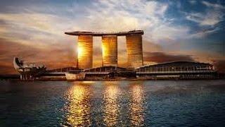 САМЫЙ ВПЕЧАТЛЯЮЩИЙ ОТЕЛЬ В СИНГАПУРЕ(Дешевые авиабилеты со скидкой http://vk.cc/3gY7TG Marina Bay Sands самый популярный отель в Сингапуре. К услугам гостей..., 2015-01-11T10:34:59.000Z)